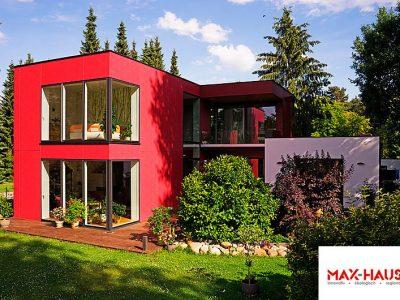 Max Haus