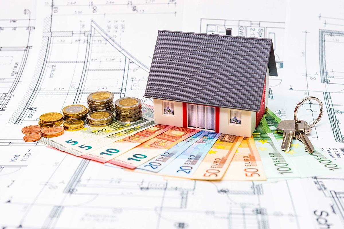 Checkliste Hausbau-Zusatzkosten